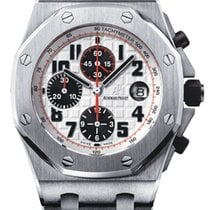 Audemars Piguet royal oak offshore Panda bracelet