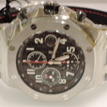 Audemars Piguet Royal Oak Offshore Chronograph - neues Modell -