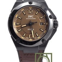 IWC Ingenieur Automatic AMG black series Ceramic 46mm NEW