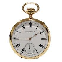 Patek Philippe Pocket Watch Gold 18Kt 56mm