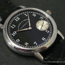 A. Lange & Söhne & Sôhne: Rare Special Edition 1815...