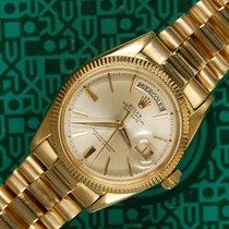 Rolex Day-Date 6611 original BIG LOGO President 1958