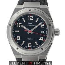 IWC Ingenieur Collection Ingenieur Automatic AMG Titanium 42mm
