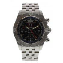 Breitling Chronomat Blackbird A44360 Limited Edition