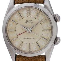 Tudor Advisor Alarm ref 7926 circa 1958