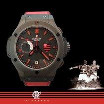 Hublot Big Bang 44 mm Flamengo