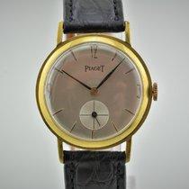 Piaget Dresswatch vintage Breguet numbers Calatrava