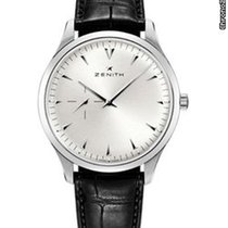 Zenith Heritage Ultra Thin Small Second