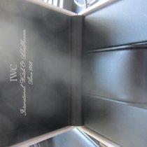 IWC Uhren Box  80er Jahre