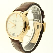 H.Moser & Cie. Endavour Big Date (Special Price)
