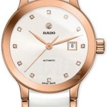 雷达 (Rado) Rado Ladies  R30183742 Centrix Automatic Watch