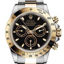 勞力士 (Rolex) [NEW] Cosmograph Daytona Black 116503 Gold &...