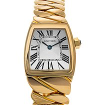 Cartier Watch La Dona de Cartier W640020H