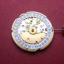 ETA 289.111 Automatik Uhrwerk, 2 Federhäuser, 17 Steine, Datum...