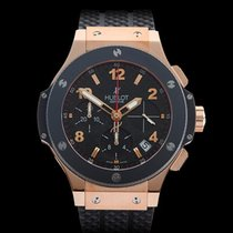 Hublot Big Bang 18k Rose Gold Gents 341.PB.131.RX