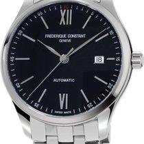 Frederique Constant Geneve Classic Index FC-303BN5B6B Herren...