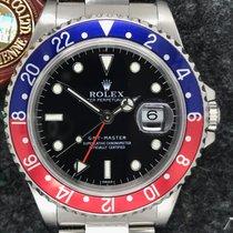 Rolex GMT-Master  Ref. 16700  N-Serie,Tritium, Service Karte