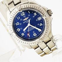 Breitling Colt Quartz SQ Full Set
