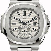 Patek Philippe Nautilus Chronograph 5980/1A Stainless Steel