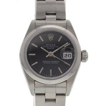 Rolex Oyster Perpetual Date 69160 Box & Papers