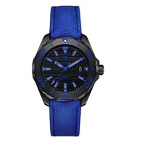 TAG Heuer Men's WAY208BFC6382 Aquaracer 300M Watch