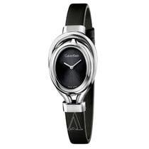 ck Calvin Klein Women's Belt Watch