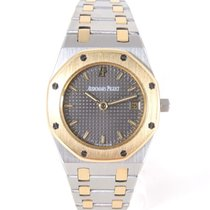 Audemars Piguet Royal Oak Lady Gold and Steel and service...