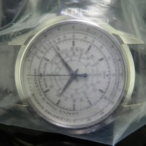 Patek Philippe Multi-scale Chronograph Ref. 5975g 175 Annivers...