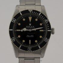 Rolex Submariner Ref. 6536-1