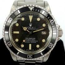 """롤렉스 (Rolex) Rolex Sea-Dweller """"Great White"""" Ref 1665"""