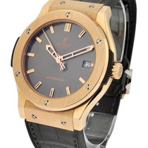 Hublot 511.PX.7080.LR Classic Fusion 45 mm in Rose Gold - on...