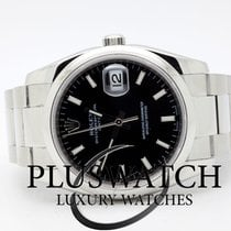 Rolex Date 115200 Oyster Perpetual Ser . V 2010 3434 JUST...