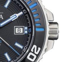 Davosa Swiss Argonautic Lumis TRITIUM 16152040 Men Wrist Watch...