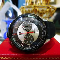 TAG Heuer Jack Heuer Carrera 50th Anniversary Car2c11-0...