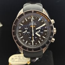 オメガ (Omega) SPEEDMASTER SOLAR IMPULSE CO AXIAL TITANIUM