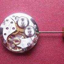 Cartier 078 rundes Handaufzugsuhrwerk Werk komplett (Uhrwerk...