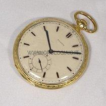 Zenith Orologio da tasca primi 900 cipolla pocket watch oro gold