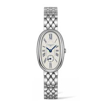 Longines Ladies L23064716 Symphonette Watch