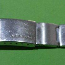 Zenith vintage gay freres  bracelet primero pilot or espada mm 22