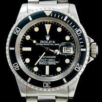Rolex Submariner Date Vintage