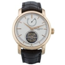 Vacheron Constantin Traditionnelle 14-day Tourbillon