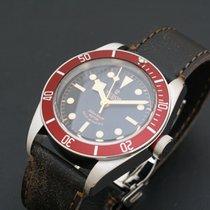 Τούντορ (Tudor) Heritage Black Bay Red ref. 79220R - ungetragen
