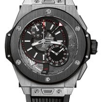 Hublot Big Bang 45mm Unico · Alarm Repeater 403.NM.0123.RX