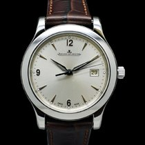 Jaeger-LeCoultre Master Control Date Full Set 147.8.37.S