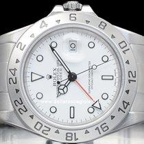 ロレックス (Rolex) Explorer II 16570T