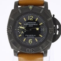 Panerai Luminor Submersible 2500 DLC PAM194 Special Edition