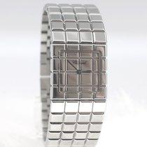 Chopard Ice Cube GROSS 23x23mm inkl. Box & Zertifikat