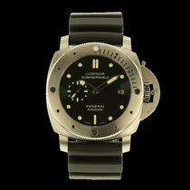 パネライ (Panerai) Luminor Submersible 1950 3 Days limité à 1000...