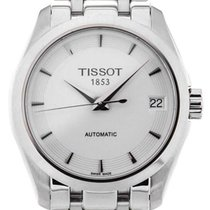 Tissot Couturier Lady 32 Date Steel