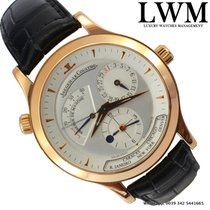 Jaeger-LeCoultre Master Control Geographic 142.2.92 pink gold...